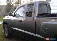 Dodge: Dakota for Sale