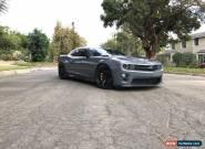 2015 Chevrolet Camaro ZL1 for Sale