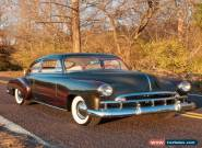1949 Chevrolet Other Fleetline Two-door Aerosedan for Sale