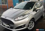 Classic 2013 Ford Fiesta Zetec 3d 999cc for Sale