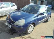 Renault Clio 1.2 16V EXTREME 3 for Sale