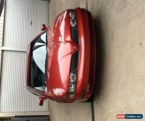 Classic Mitsubishi Verada Ei (2001) 4D Sedan Automatic (3.5L - Multi Point F/INJ) 5... for Sale