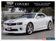 2012 Chevrolet Camaro 2SS Coupe 2-Door for Sale
