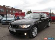 2011 BMW 1 Series 2.0 123d M Sport 5dr for Sale