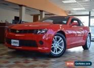 2014 Chevrolet Camaro 1LS for Sale