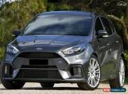 2016 LZ Ford Focus RS for Sale
