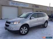 Chevrolet: Traverse 1LT for Sale