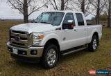 Classic 2016 Ford F-250 for Sale