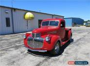 1946 Chevrolet Other Pickups -- for Sale