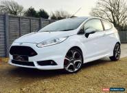 2014 64 FORD FIESTA 1.6 ST-2 3D for Sale