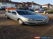 VAUXHALL ASTRA 1.8 AUTO AUTOMATIC PETROL 4 DOOR HATCHBACK for Sale