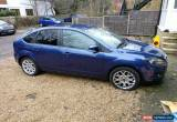 Classic Ford Focus 2009 1.6 petrol, automatic, 65000 mileage for Sale