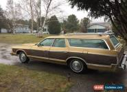 1973 Ford Other LTD BROUGHAM for Sale