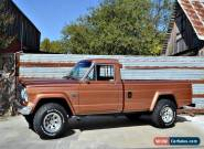 1983 Jeep Other Base Standard Cab Pickup 2-Door for Sale