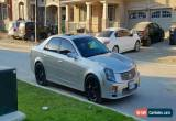 Classic 2004 Cadillac CTS V LS6 for Sale