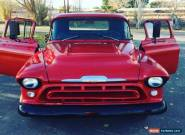 1957 Chevrolet Other Pickups 3200 for Sale