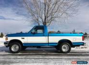 1995 Ford F-150 2-door regular cab for Sale