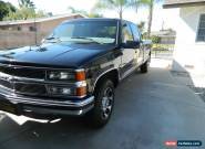2000 Chevrolet Other Pickups for Sale