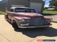 1951 Chevrolet Other Pickups Deluxe for Sale
