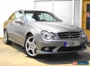 2009 Mercedes-Benz CLK 1.8 CLK200 Kompressor Sport 2dr for Sale