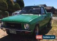 1974 Holden HQ Ute 253 - 5 Speed - V8 - Great Project Car for Sale