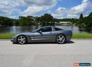2003 Chevrolet Corvette Base 2dr Coupe for Sale