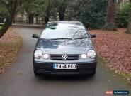 Volkswagen Polo 1.2  Twist 5 door a/c for Sale
