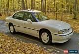 Classic Pontiac: Bonneville SSEI for Sale