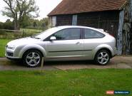 2007 Ford Focus 1.8TDCi Sport S for Sale