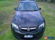 HOLDEN VE COMMODORE 6 CYLINDER, AUTOMATIC SEDAN 190kW,  for Sale