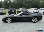 2003 Chevrolet Corvette Base Coupe 2-Door for Sale