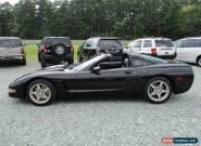 2003 Chevrolet Corvette Base Coupe 2-Door for Sale