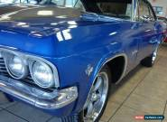 1965 Chevrolet Impala 2-DOOR RESTOMOD for Sale