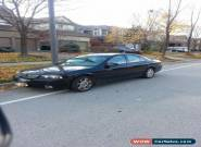 Lincoln: LS Sport for Sale