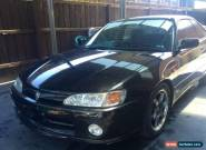 1997 Toyota Corolla Levin BZ-R AE111 Coupe SuperStrut 6 Speed LSD for Sale
