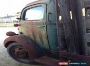 1947 Ford Other COE for Sale