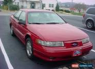 1995 Ford Taurus SHO Sedan 4-Door for Sale