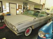 1961 Pontiac Other Coupe; 2 Door for Sale