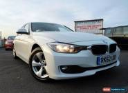 2012 62 BMW 3 SERIES 2.0 320D EFFICIENTDYNAMICS 4DR AUTO 161 BHP DIESEL for Sale