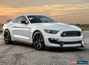 2016 Ford Mustang Shelby GT350R Coupe 2-Door for Sale