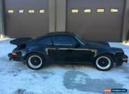 1982 Porsche 930 for Sale
