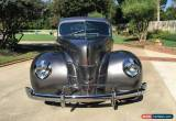 Classic 1940 Ford Other Coupe Deluxe for Sale