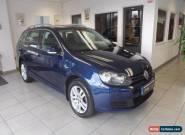 2010 Volkswagen Golf 2.0 TDI SE 5dr for Sale