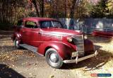 Classic 1938 Chevrolet Other for Sale