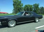 1971 Pontiac Grand Prix for Sale