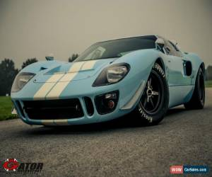 Classic 1965 Ford  GT40 MK1 Superformance for Sale