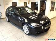 2011 BMW 3 Series 2.0 320d M Sport Touring 5dr for Sale