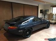 1988 Porsche 928 S4 Coupe 2-Door for Sale