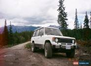 Mitsubishi: Other LWB for Sale