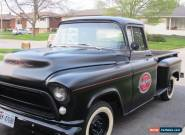 1957 Chevrolet Other Pickups 3100 SERIES PICKUP for Sale